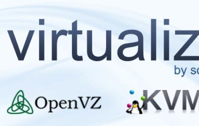 Virtualizor Server HP DL380G9-064